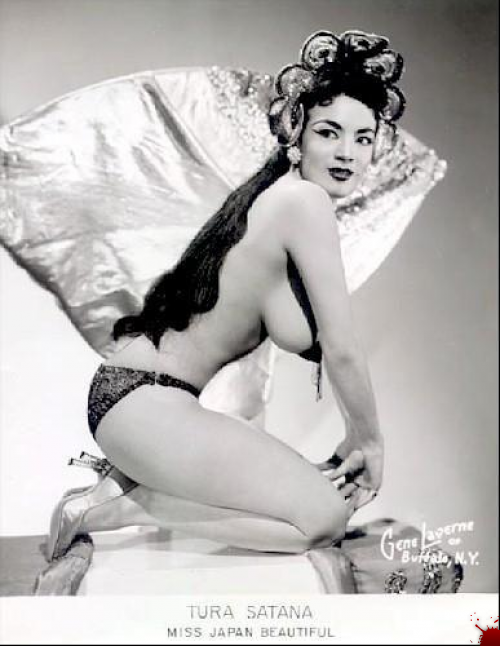 Hazel Court - Images Hot