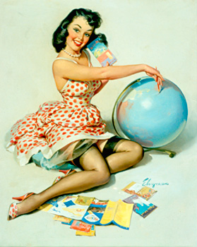 TravelPinUp