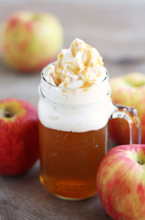 WEB-Caramel Apple Cider