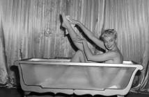 Lili St Cyr 1952 (AP Photo/Ed Ford)