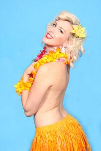 Photos: Shoshana of DallasPinUp.com
