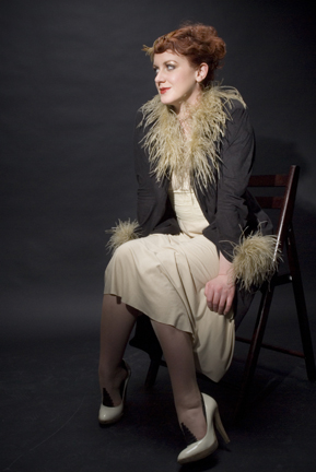 Katrina Dohl. Photo: Jennifer Spencer