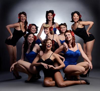 2012 Diamond Betties