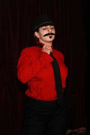 Tequila Mockingbird (Photo: Amy Price)